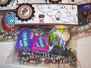 Tristan's treat bags..June 2008 007