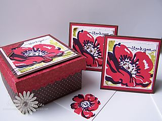 3x3 Note card box - Aug 2008