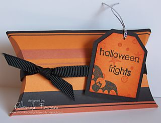 Halloween Pillow boxes - Sept. 2008 004