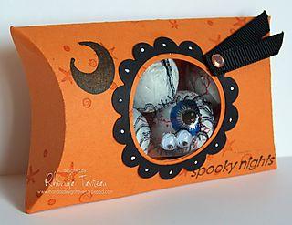 Halloween Pillow boxes - Sept. 2008 007