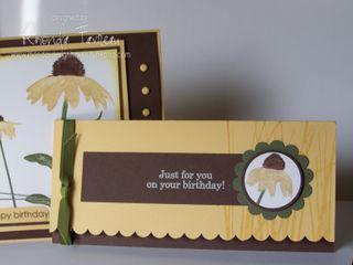 Mom's birthday card 2008